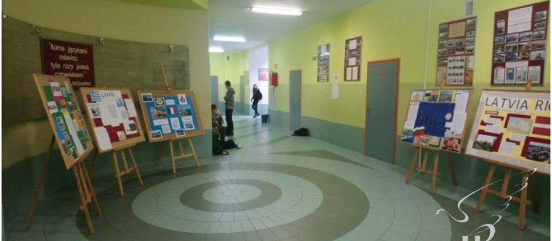 Projekt Partners' Day w Liceum